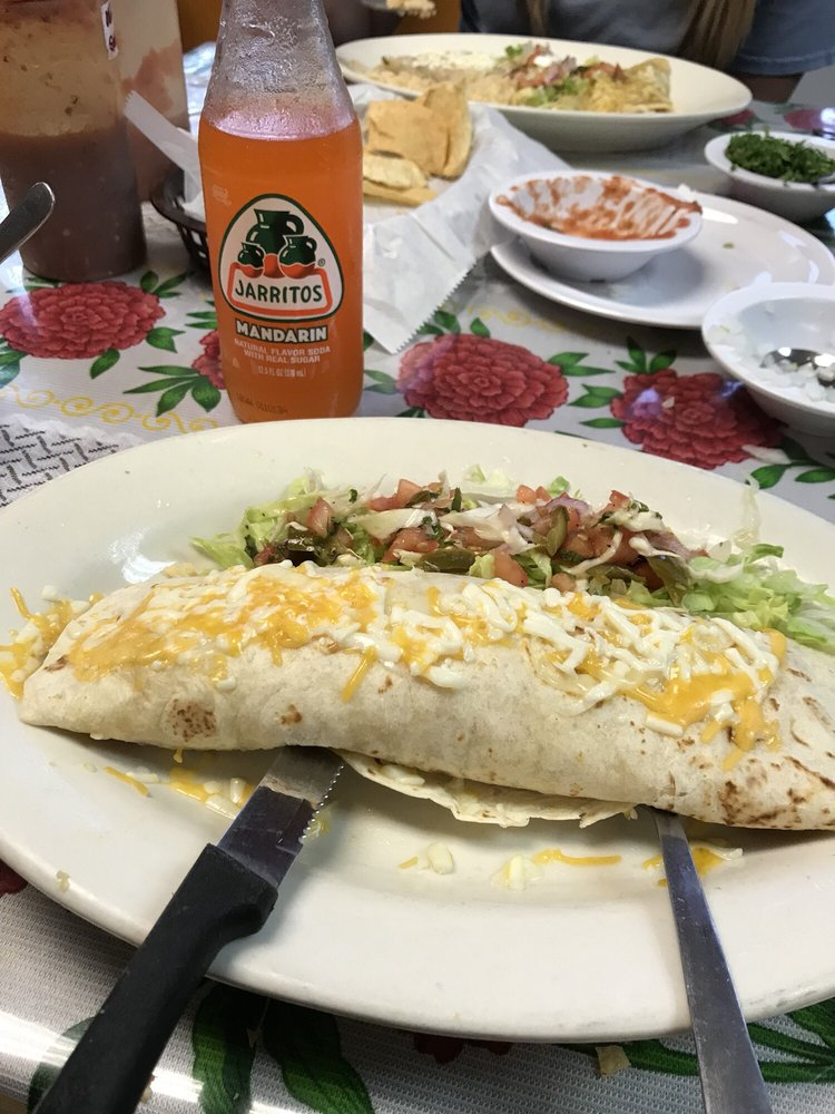 Tacos El Paisano: 50 Griffin Corporate Dr, Chelsea, AL