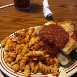 pizza hut lunch buffet hours winnipeg