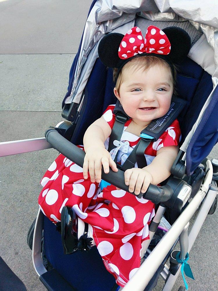 Blair Gross - BabyQuip: 525 Yale St, Houston, TX