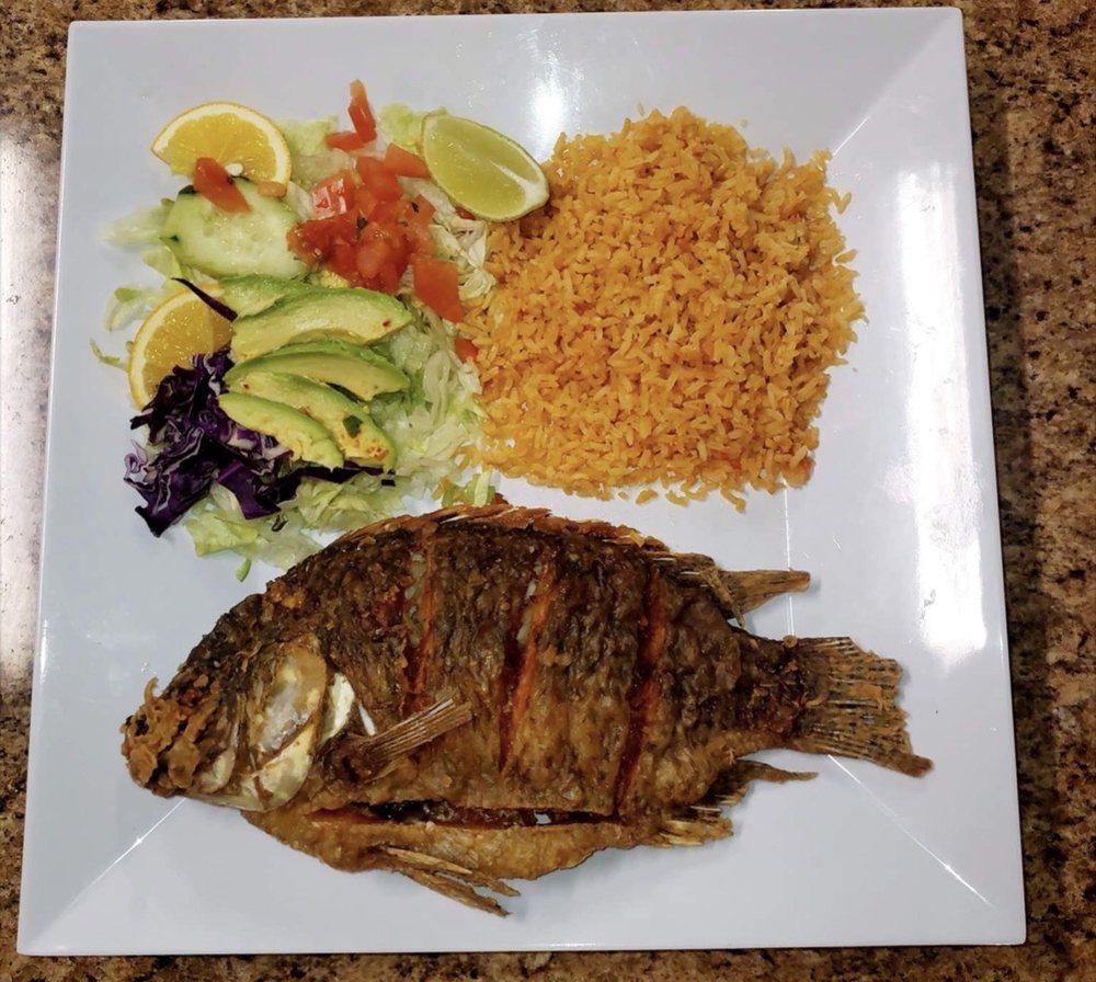 El Palenque Mexican Restaurant: 3702 E Hwy US 74, Wingate, NC