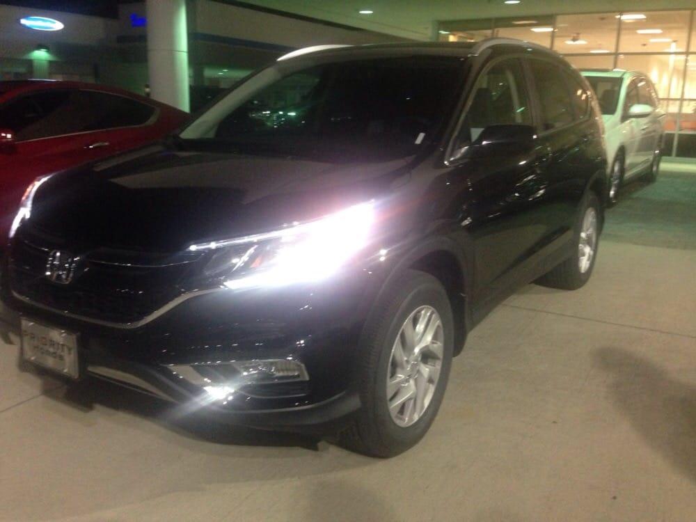 Priority honda huntersville huntersville nc yelp autos post for Honda of huntersville