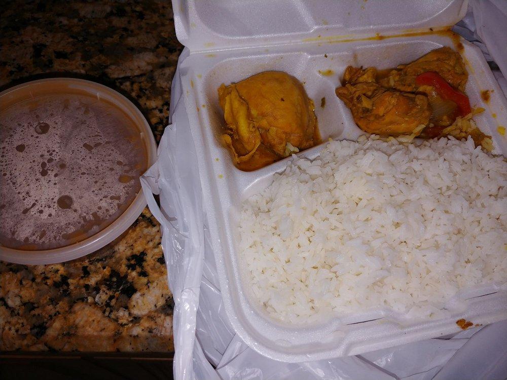 Slice Of New York Italian & Latin Food: 1042 Cypress Pkwy, Kissimmee, FL