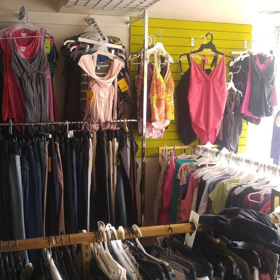 1f9ae1e16ffaf One of the largest second hand Maternity Clothing selections in the ...
