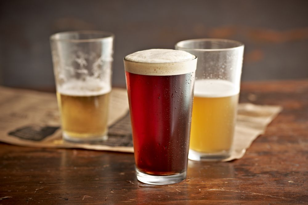 Social Spots from Brick House Tavern + Tap