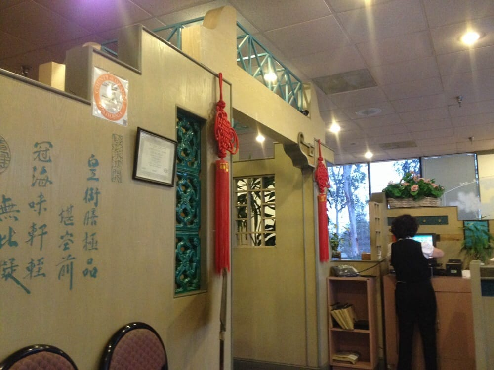 Chinese Restaurant In Mission Viejo Ca