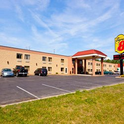 Photo Of Super 8 By Wyndham Milan Sandusky Area Oh United