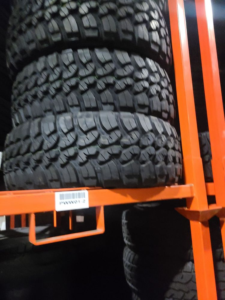 Best Deal New & Used Tires: 8400 Central Ave, Hyattsville, MD