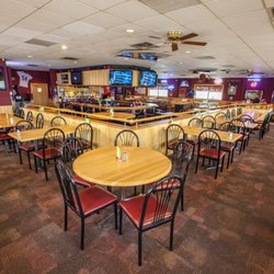 Photo Of Sports Page Grill Bar Spencer Ia United States