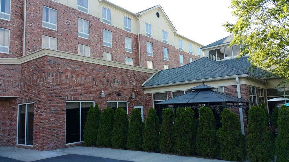 Hilton Garden Inn Mooresville 16 Reviews Hotels 159