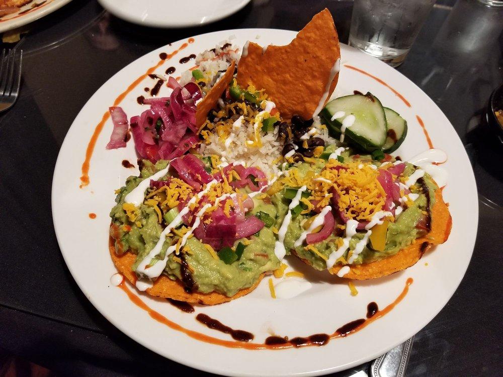 Rolando's Restaurante: 210 Central Ave, Hot Springs National Park, AR