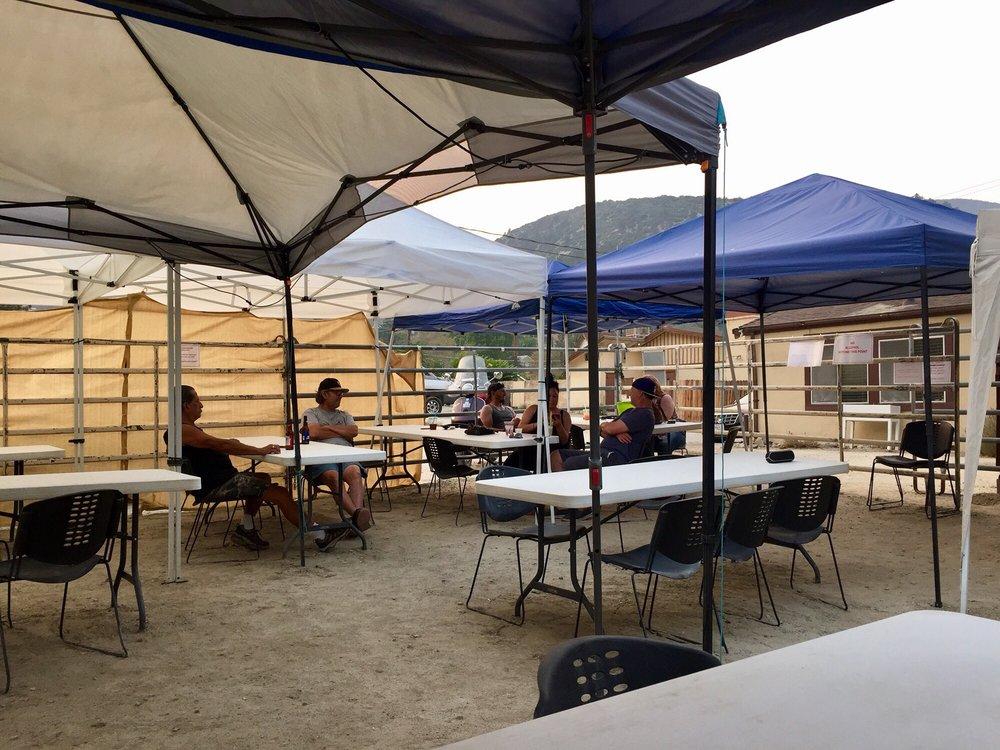 Sue's Tavern: 3440 Mount Pinos Way, Frazier Park, CA