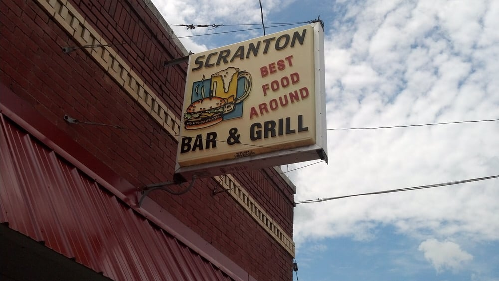 Scranton Tavern: 301 S Brownie Blvd, Scranton, KS