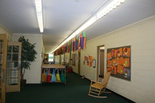 Grosse Pointe Nursery School: 21336 Mack Ave, Grosse Pointe Woods, MI