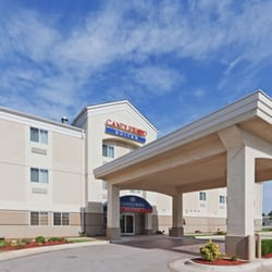 Photo Of Candlewood Suites Oklahoma City Moore Ok United States