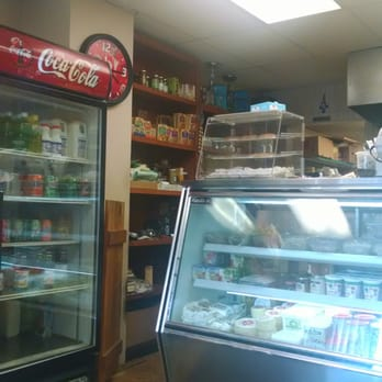 Photo Of Cedars Mediterranean Grill   Stroudsburg, PA, United States. Front  Counter