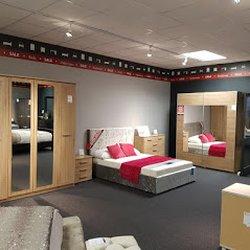 Photo Of Archers Sleepcentre Ayr United Kingdom