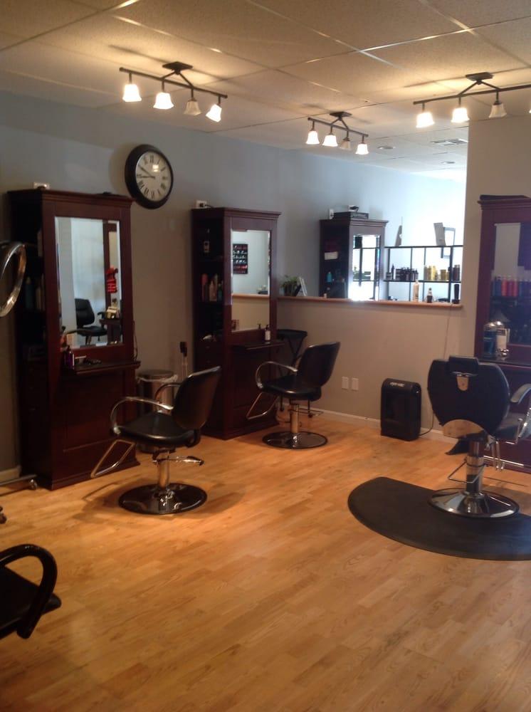 La bella vita salon hairdressers 132 central st for La bella vita salon