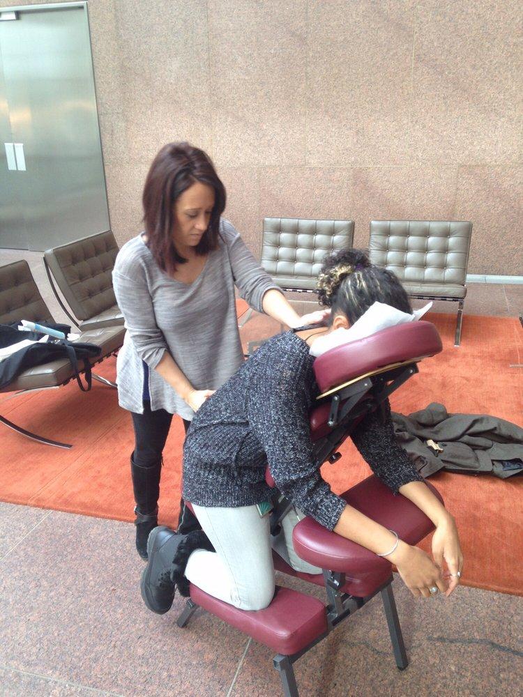Corpmassage - Massage Therapy - Capitol Hill, Denver, CO ...