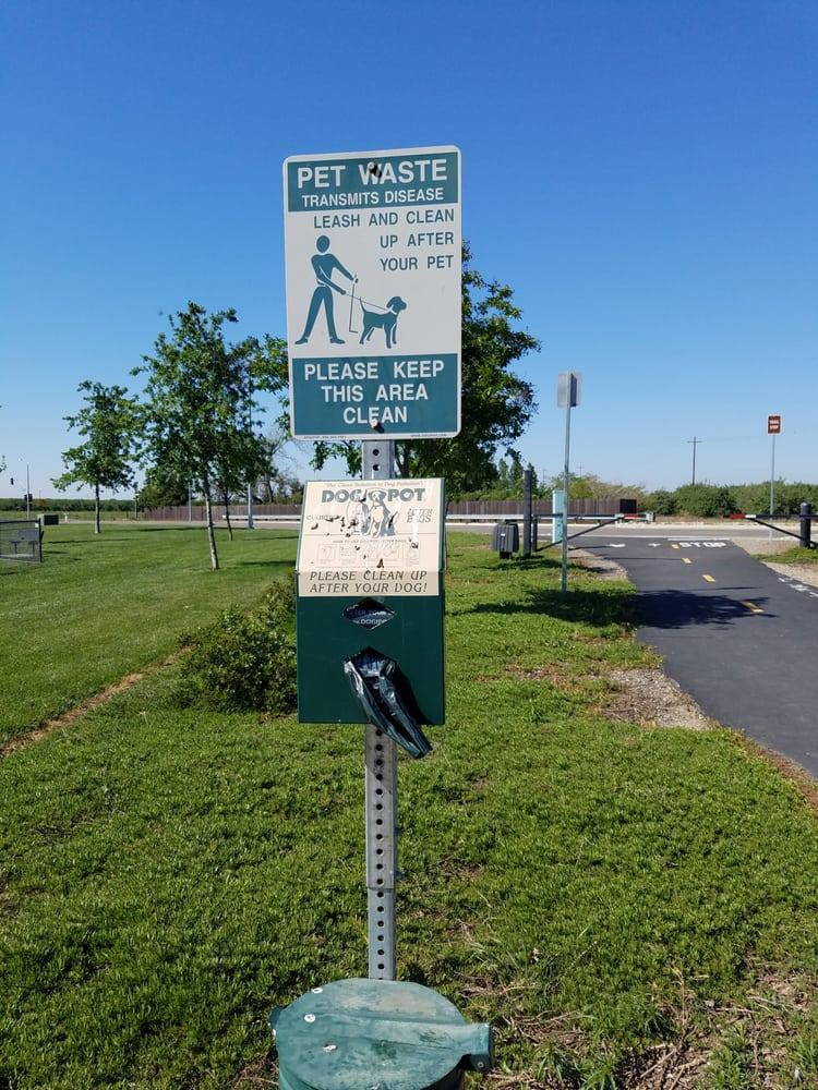 Dog Park Oakdale Ca
