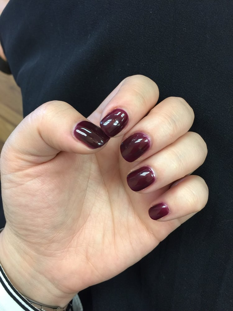 Queen Nail and Spa: 4258 S Alameda St, Corpus Christi, TX