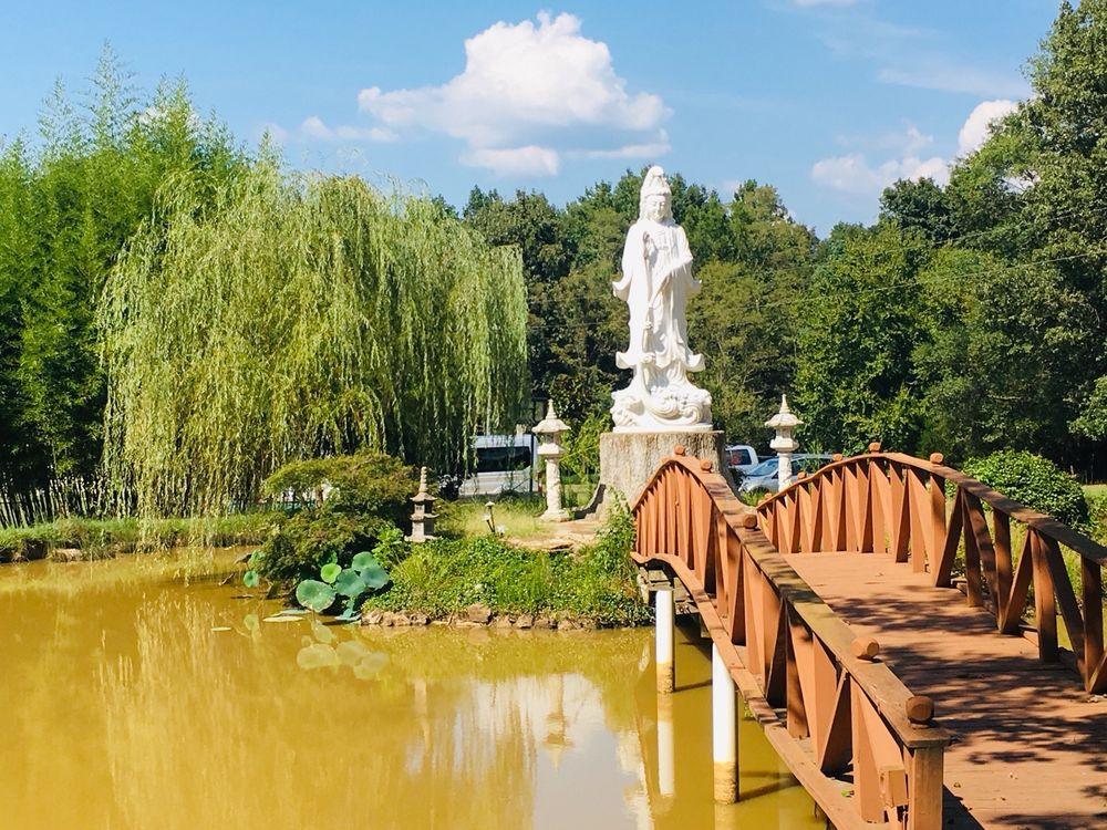 Magnolia Grove Monastery: 123 Towles Rd, Batesville, MS