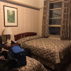 Photo Of Hotel Arcata Ca United States Room 1 With Sticky