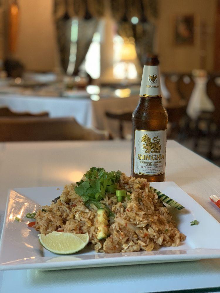 Cozy Thai Restaurant: 39 Evans St, Hamburg, NY