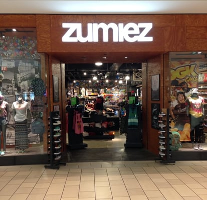 Clothing stores in decatur tx
