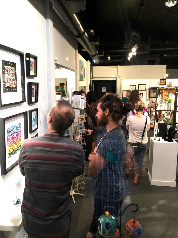 Alberta Street Gallery