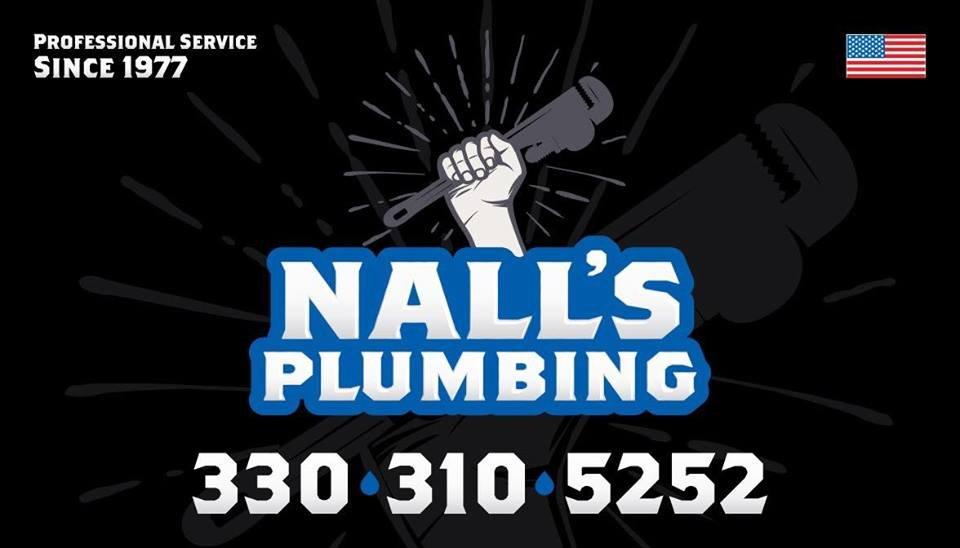 Nalls Plumbing: 177 24th St NW, barberton, OH
