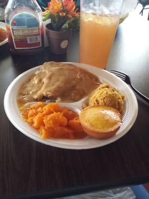 Soul Food Restaurants In Baton Rouge