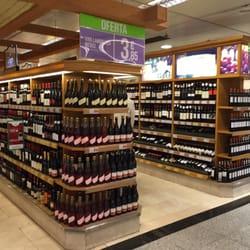 fe084122bcd Supermercado El Corte Inglés - Grocery - Avenida Diagonal
