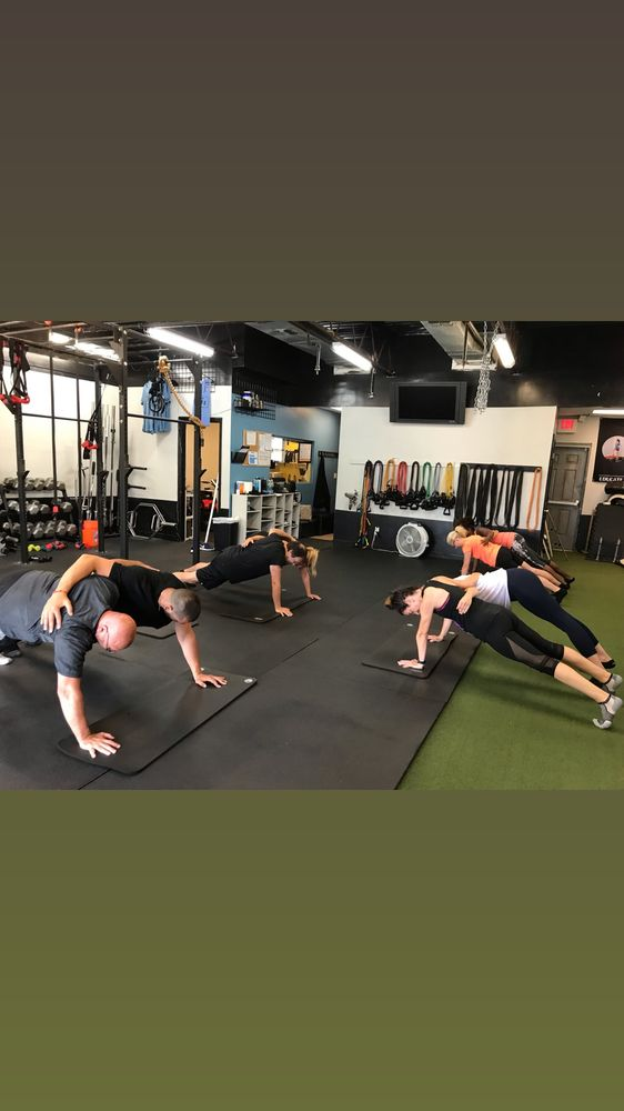 Long Island Fitnesss Experience: 2277 Bellmore Ave, Bellmore, NY