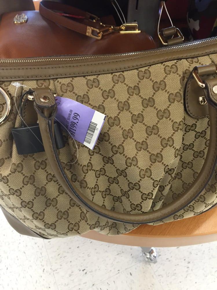 Gucci purse at TJ Maxx - Yelp