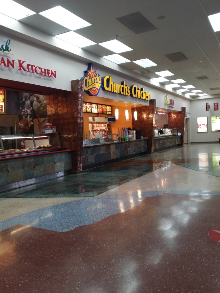 Food Near Round Rock Premium Outlets