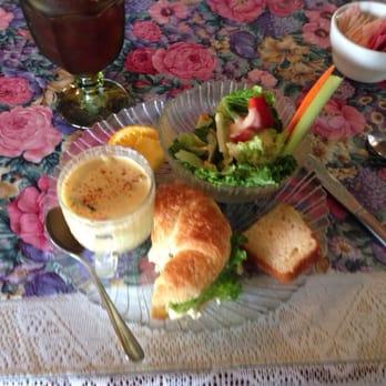 Tea Room Peoria Il