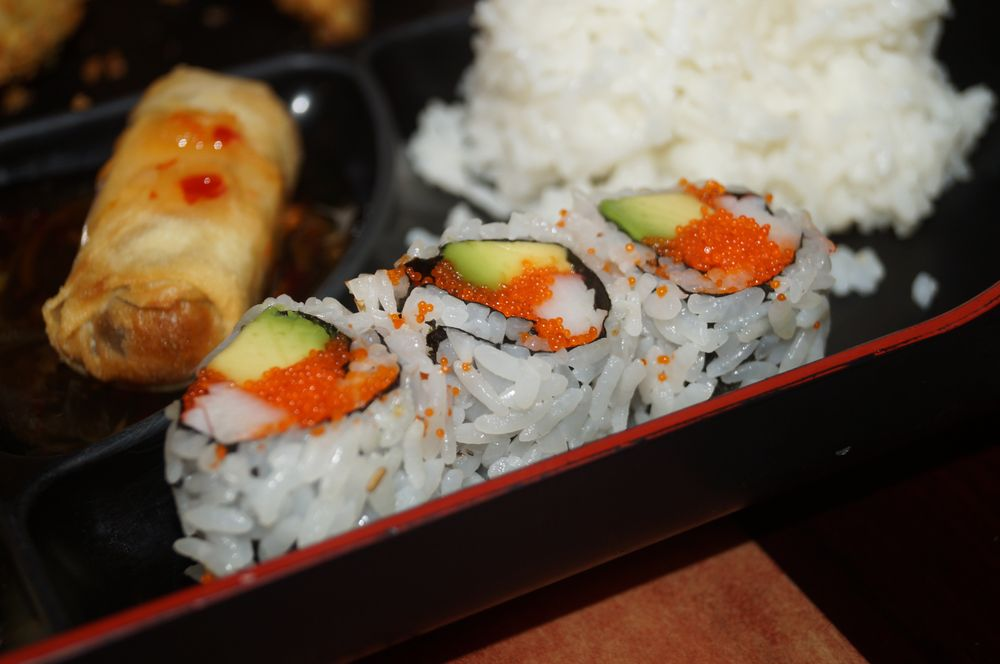 Sakura Japanese Sushi Restaurant: 1203 Kirkwood Hwy, Wilmington, DE