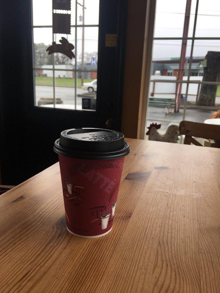 Coffee Coop: 601 E Main St, Elma, WA