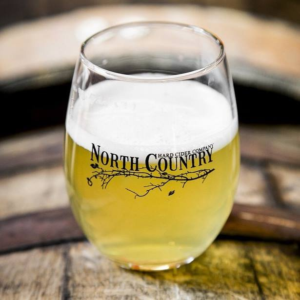 North Country Hard Cider: 3 Front St, Rollinsford, NH