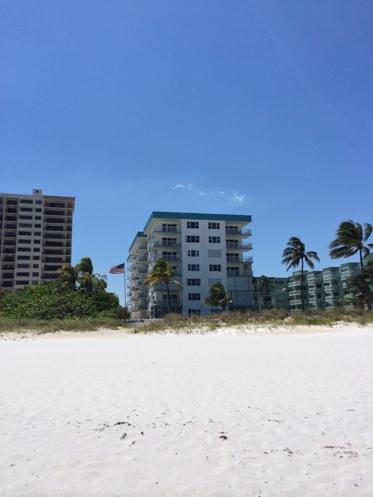 Ocean Sounds Condominiums