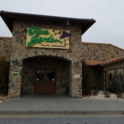 Photo Of Olive Garden Italian Restaurant   Hanover, MD, United States