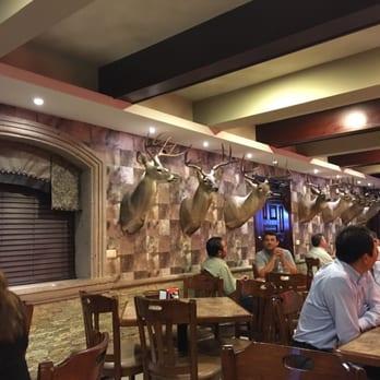 Los Fresnos Restaurant Bar - 38 Photos & 16 Reviews - Northern Mexican - Zaragoza 400, Apodaca ...