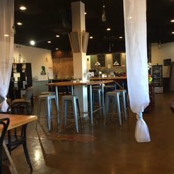 Laikh House Cafe