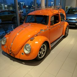 Andy Mohr Volkswagen Car Dealers 8791 E Us Hway 36
