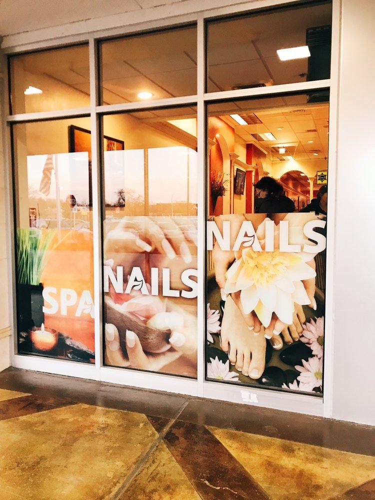 Sun Nails and Spa: 23201 Michigan Ave, Dearborn, MI