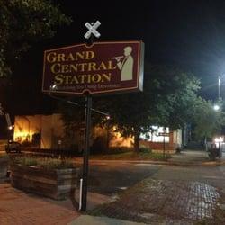 Photo Of Amtrak Kingstree Grand Central Station Sc United States Restaurant