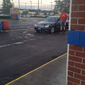 Car Wash Chesapeake Va