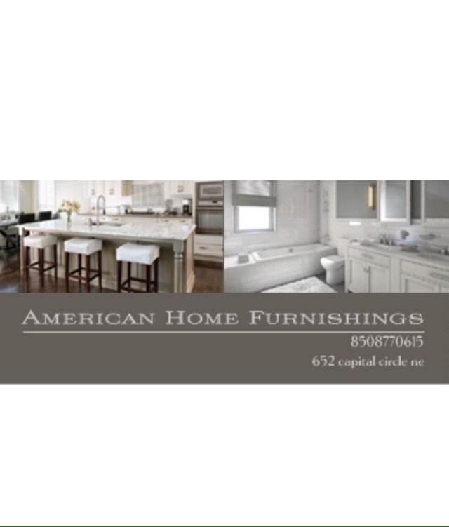 home decor stores in tallahassee american home furnishings 傢具店 652 capital cir ne 塔拉赫西 12552
