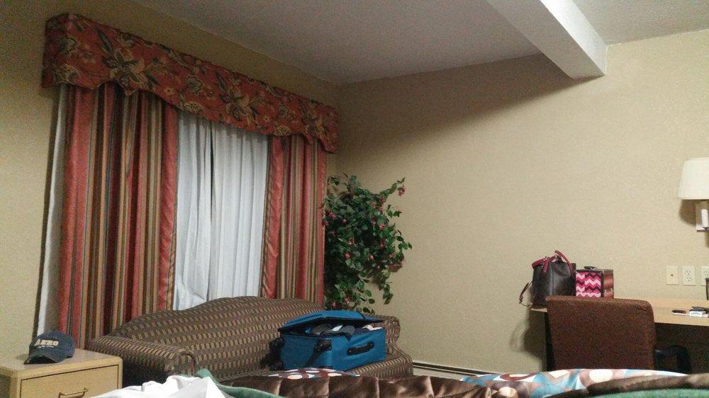 River's Edge Motel: 3rd & Mansion, Louisiana, MO