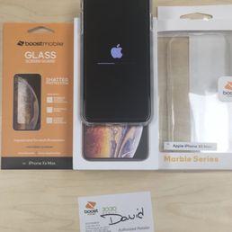 Boost Mobile Premier - Mobile Phones - 2148 34th St S, Saint